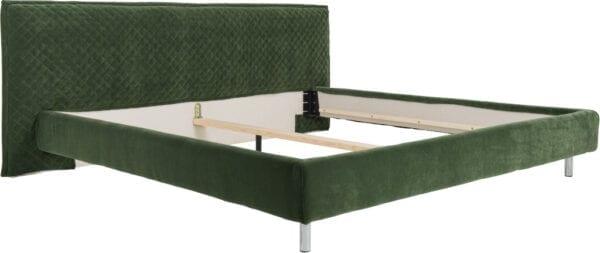 Norfolk bed / ledikant 180x200 - Furninova - short skirt