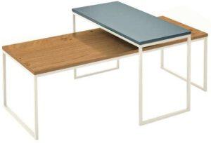 salontafel now! easy 42x106cm IN.HOUSE Tafels Lowik Wonen & Slapen