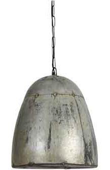 hanglamp eefje vintage zilver IN.HOUSE Accessoires Lowik Wonen & Slapen