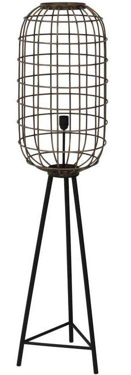 tafellamp toah oud brons IN.HOUSE Accessoires Lowik Wonen & Slapen