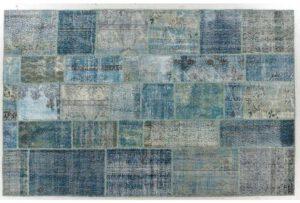 Valmo Indigo karpet
