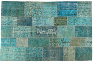 Valmo Turquoise karpet