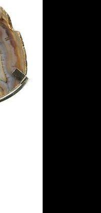 kaarsenhouder staal/goud Woonaccessoire IN.HOUSE Accessoires Lowik Meubelen