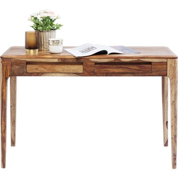 Kare Design Laptoptafel Brooklyn Nature - 110x40cm laptoptafel 82020 - Lowik Meubelen