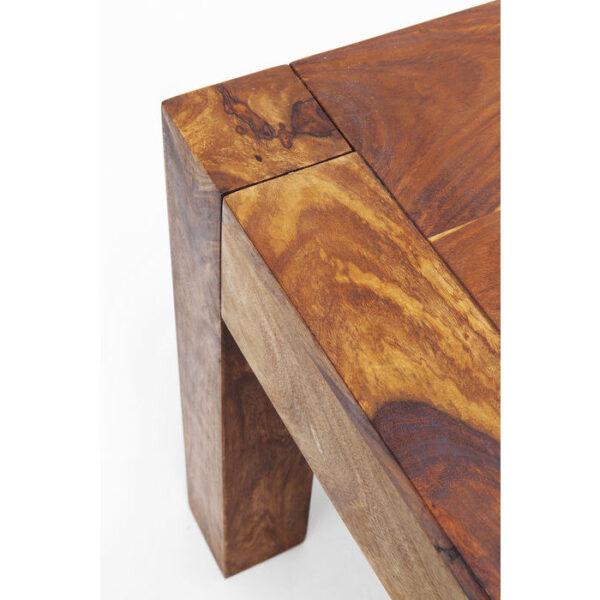 Kare Design Eetbank 140x42cm authentico 74494 - Lowik Meubelen