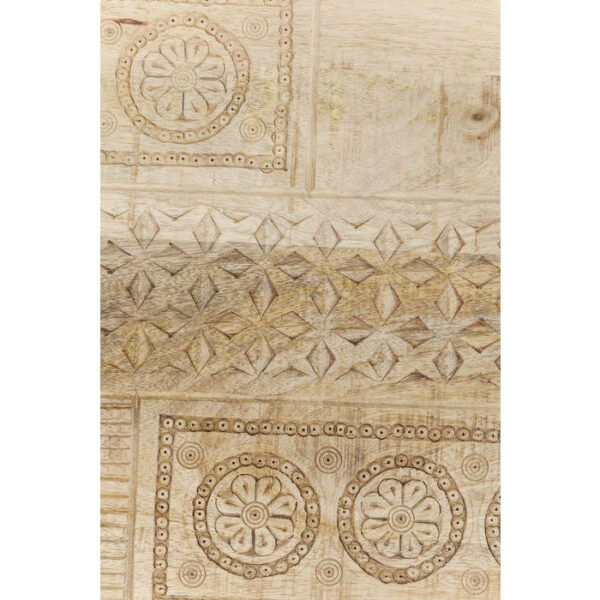 Kare Design Puro 140cm eetbank 81934 - Lowik Meubelen