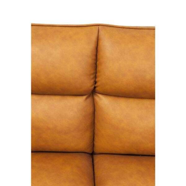 Kare Design Thinktank Brown eetbank 83641 - Lowik Meubelen
