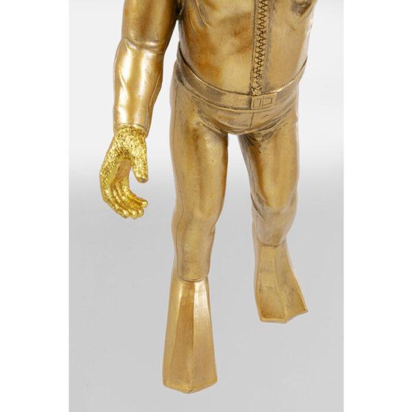Kare Design Hanglamp Diver Monkey hanglamp 52713 - Lowik Meubelen