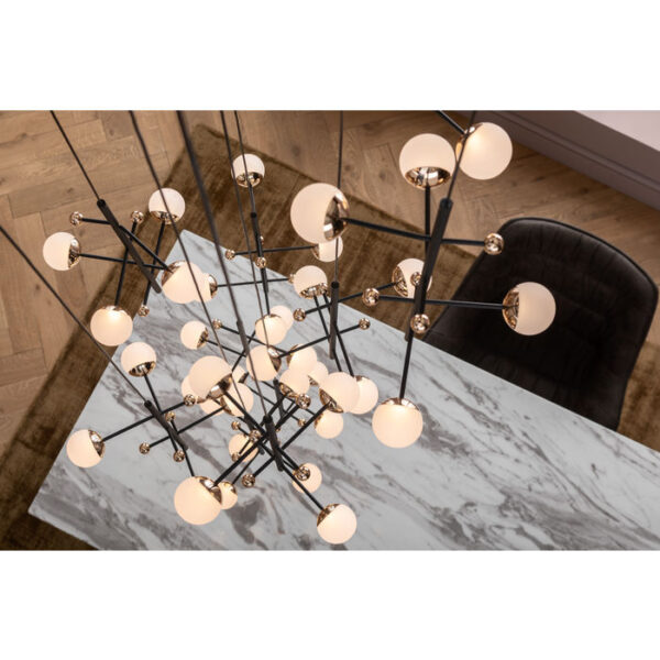 Kare Design Hanglamp Trapez - 280 hanglamp 52472 - Lowik Meubelen