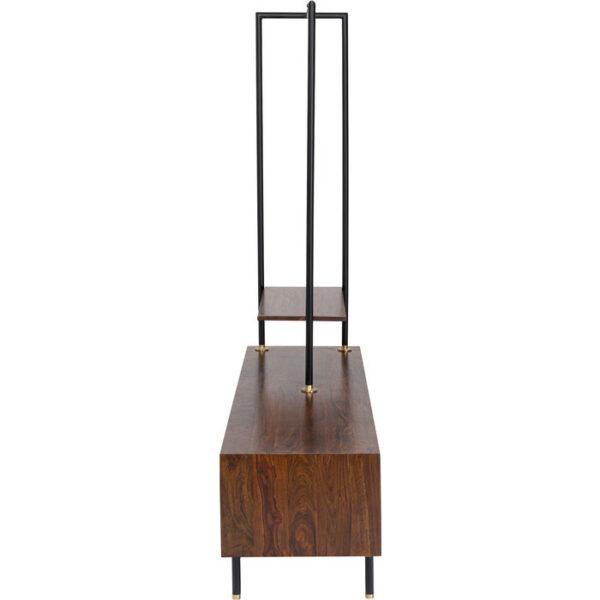 Kare Design Kapstok Ravello - 174x160 kapstok 85436 - Lowik Meubelen