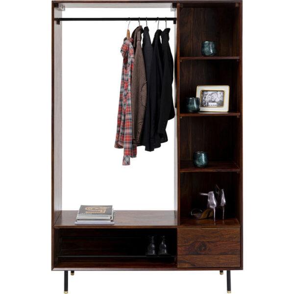 Kare Design Kledingkast Kast Ravello185x120 kledingkast 85460 - Lowik Meubelen