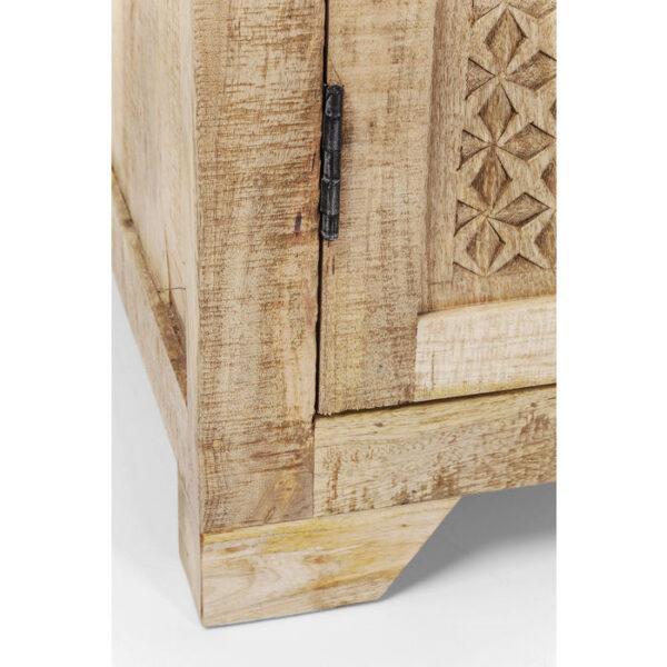 Kare Design Kledingkast Puro kledingkast 81987 - Lowik Meubelen