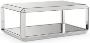 Kare Design Salontafel Luxury Lia - 121x61 salontafel 85267 - Lowik Meubelen