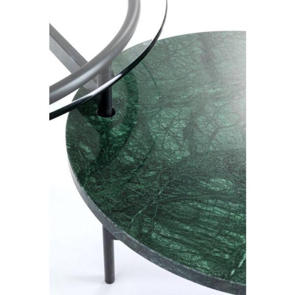 Kare Design Salontafel Midnight salontafel 85281 - Lowik Meubelen