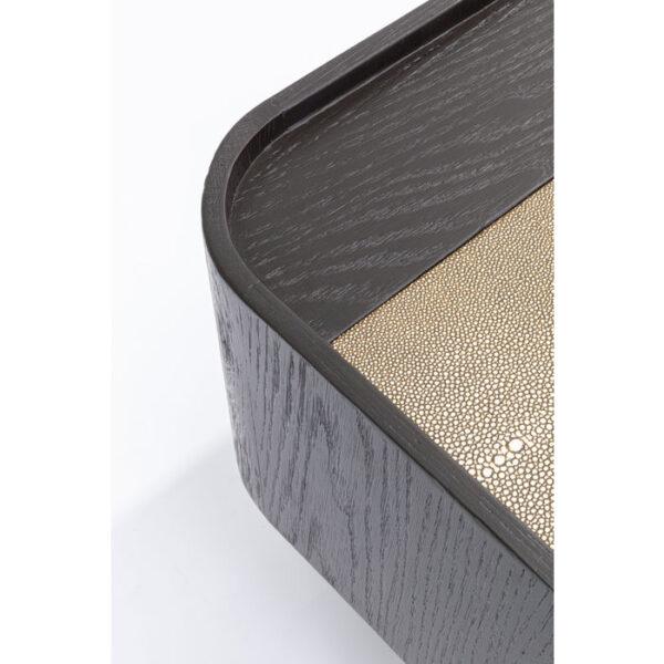 Kare Design Salontafel Milano - 130x60 salontafel 85330 - Lowik Meubelen