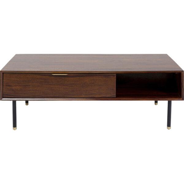 Kare Design Salontafel Ravello - 120x60 salontafel 85466 - Lowik Meubelen