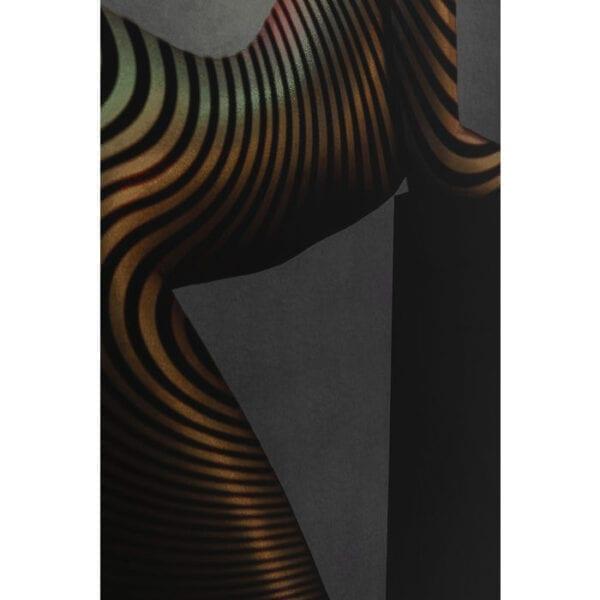 Kare Design Schilderij op glas Body Aesthetics Lady - 120x80 schilderij 52626 - Lowik Meubelen