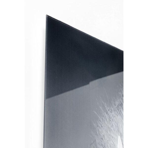 Kare Design Schilderij op glas Mandrill Monkey - 120x80 schilderij 52599 - Lowik Meubelen