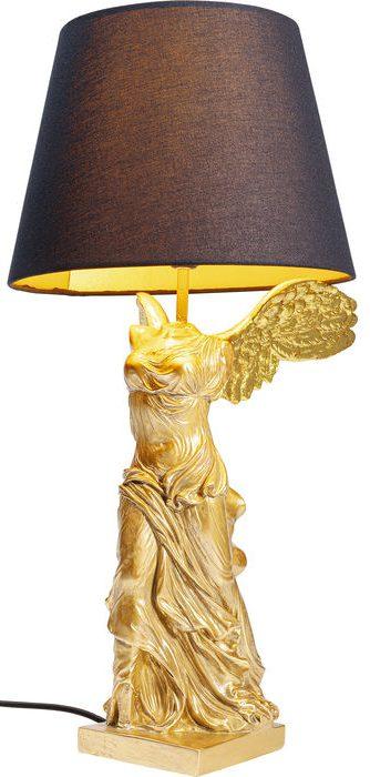 Kare Design Tafellamp Angel Nike tafellamp 52700 - Lowik Meubelen