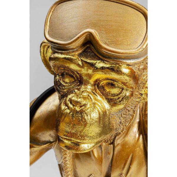 Kare Design Tafellamp Monkey tafellamp 52706 - Lowik Meubelen