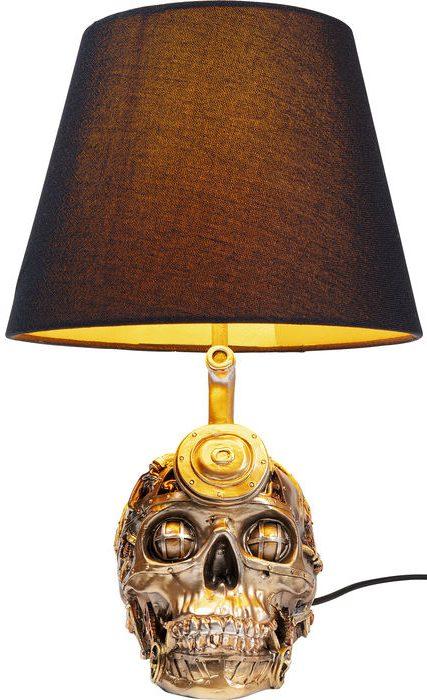Kare Design Tafellamp Skull tafellamp 52698 - Lowik Meubelen