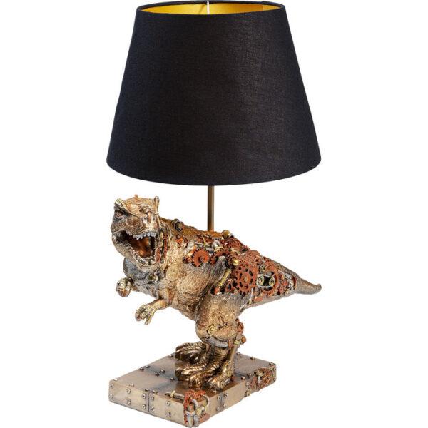 Kare Design Tafellamp Steampunk Dinosaur tafellamp 52699 - Lowik Meubelen