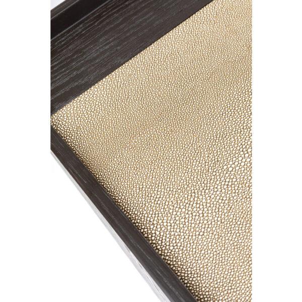 Kare Design Vitrinekast Milano - 140x80 vitrinekast 85333 - Lowik Meubelen
