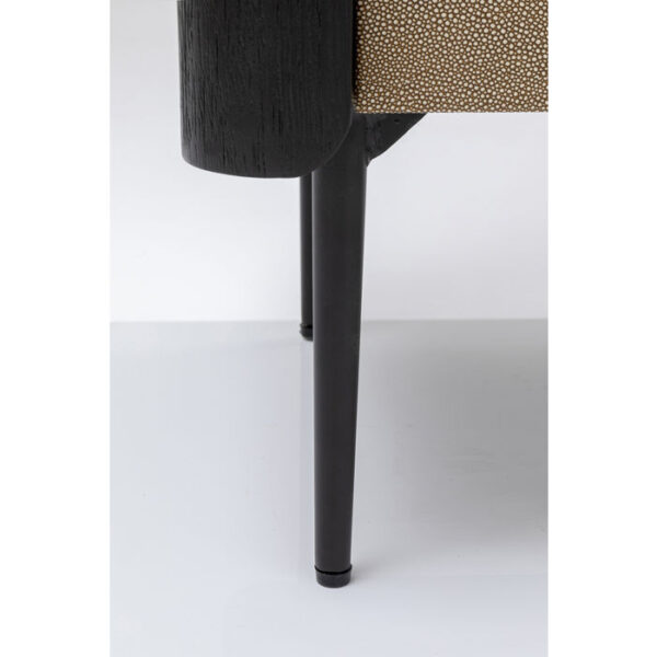 Kare Design Vitrinekast Milano - 170x80 vitrinekast 85332 - Lowik Meubelen