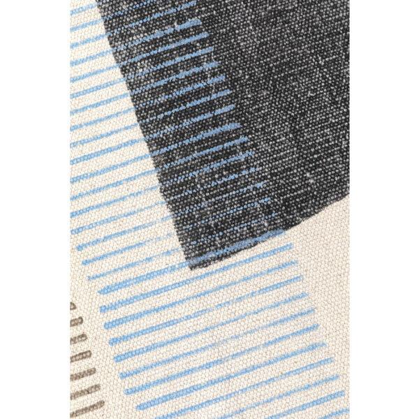 Kare Design Vloerkleed Circle - 150x240 vloerkleed 52740 - Lowik Meubelen