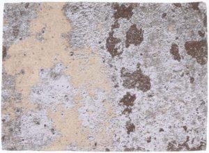 Kare Design Vloerkleed Colombu Powder - 200x300 vloerkleed 52730 - Lowik Meubelen