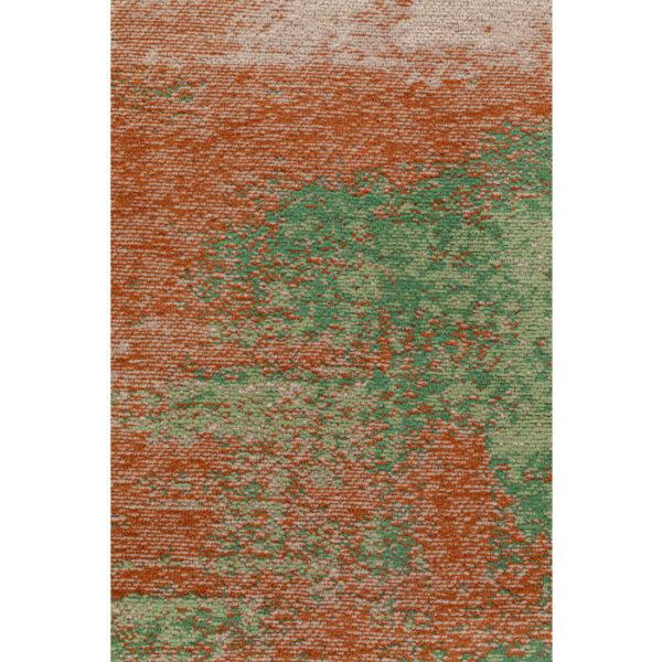 Kare Design Vloerkleed Downtown Green - 200x300 vloerkleed 52731 - Lowik Meubelen