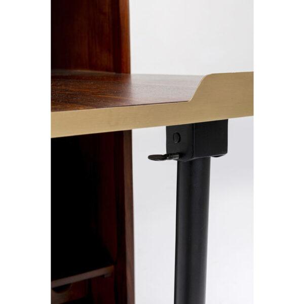 Kare Design Wandkast with Tafel Ravello - 174x160 wandkast 85437 - Lowik Meubelen