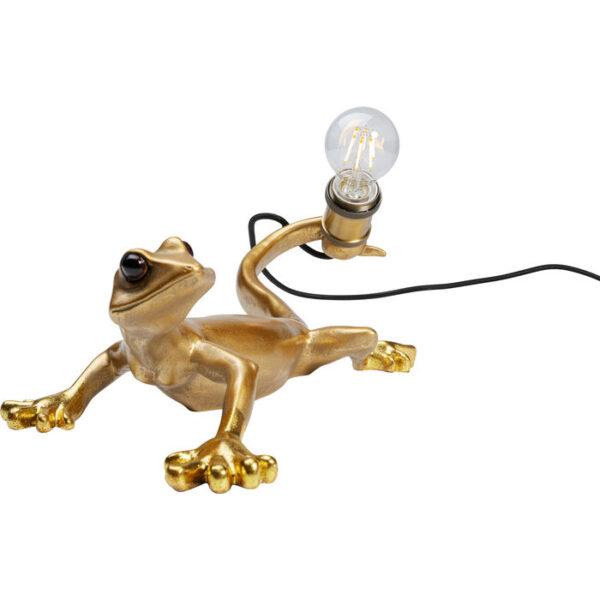 Kare Design Wandlamp Gecko Head wandlamp 52712 - Lowik Meubelen