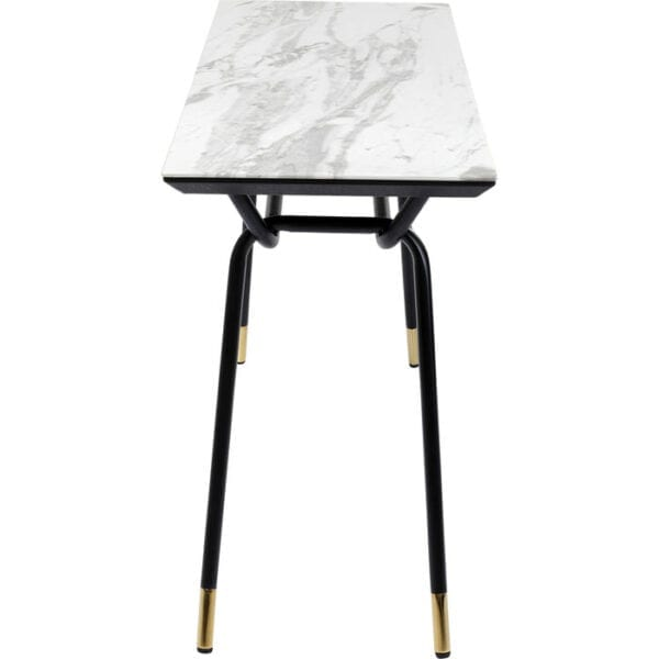 Kare Design Wandtafel South Beach - 120x45 wandtafel 85226 - Lowik Meubelen