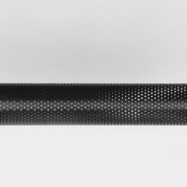 Hanglamp Tube - Zwart - Metaal uit de Tube collectie van Label51 - Löwik Meubelen
