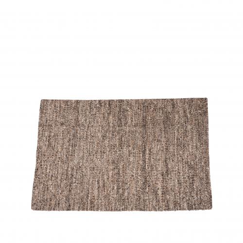 Vloerkleed Dynamic - Naturel - Katoen - 230x160 cm uit de Dynamic collectie van Label51 - Löwik Meubelen
