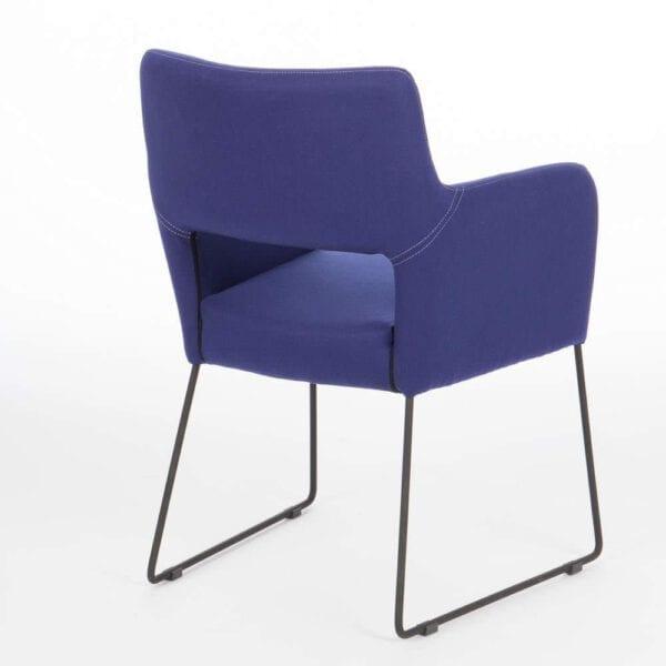 Rodas armstoel - HE Design