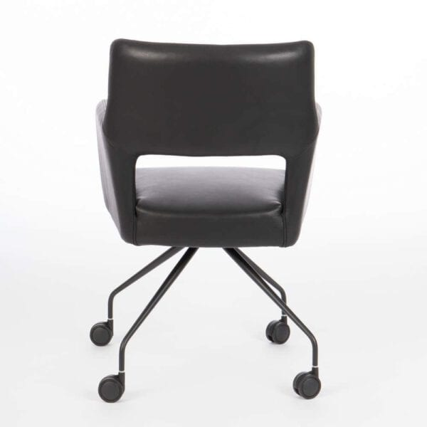 Rodas armstoel draaibaar - HE Design