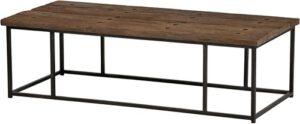 Pure salontafel - 150 uit de MySons collectie - Metaal