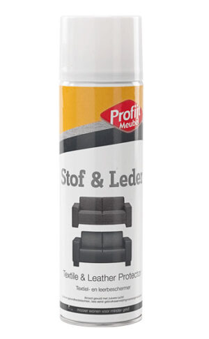 Textile & leather protection 400 ml.