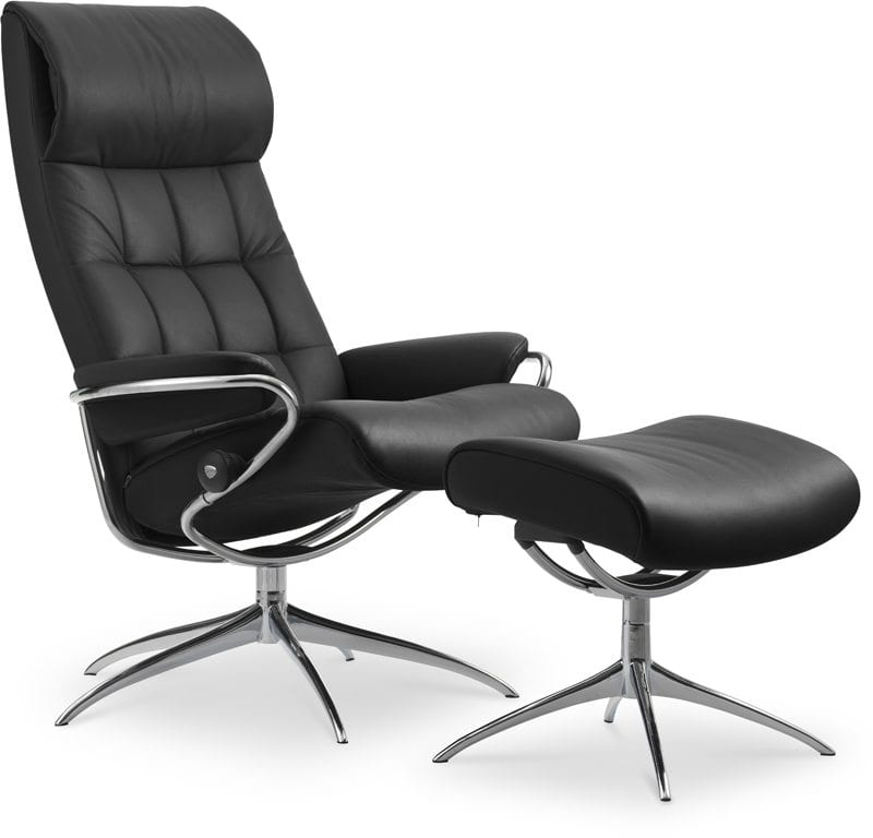 Stressless London fauteuil - hoge rug