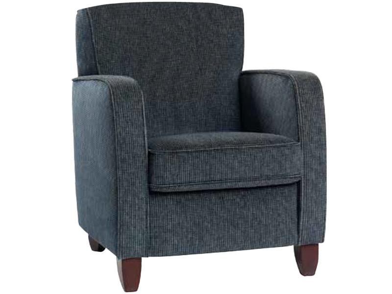 Zalano laag fauteuil