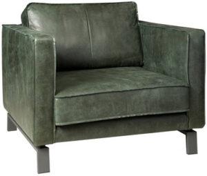 Havanna fauteuil uit de Het Anker collectie