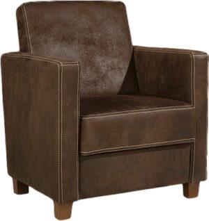 Palma fauteuil uit de Het Anker collectie