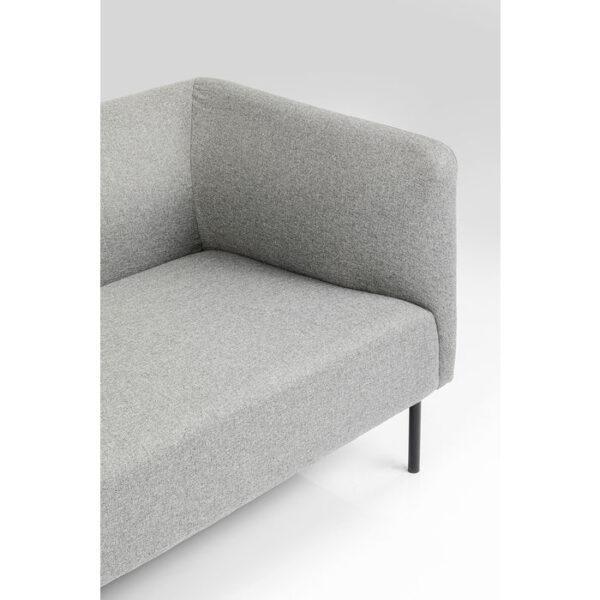 Kare Design Bank Mystery 2-zitsbank bank 85376 - Lowik Meubelen