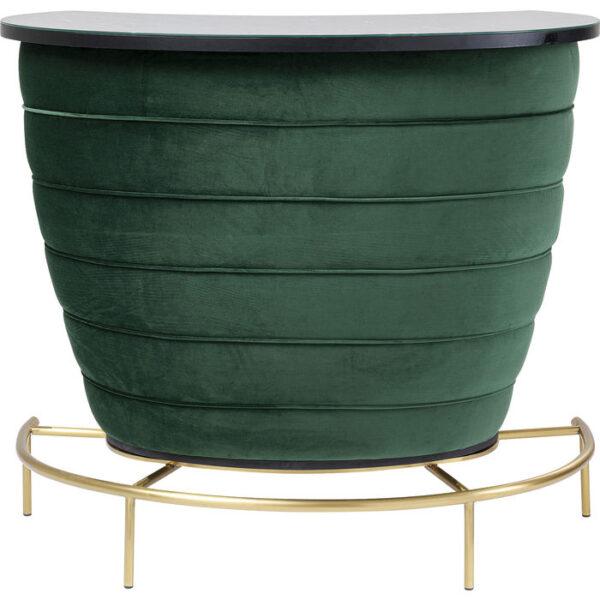 Kare Design Bar Treviso Green bar 85454 - Lowik Meubelen