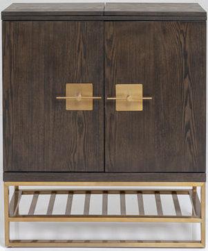 Kare Design Barkast Osaka 49x91cm barkast 85407 - Lowik Meubelen