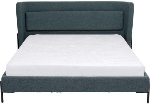 Kare Design Bed Tivoli Green 180x200 bed 80088 - Lowik Meubelen