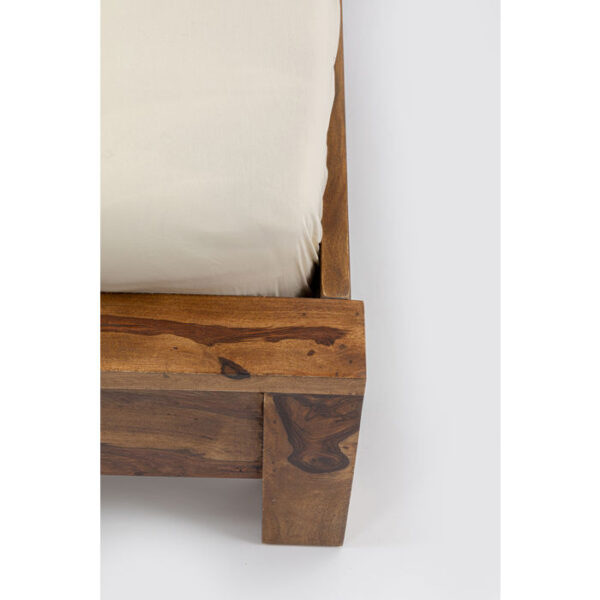 Kare Design Bed Wood Latino 180x200 bed 75276 - Lowik Meubelen