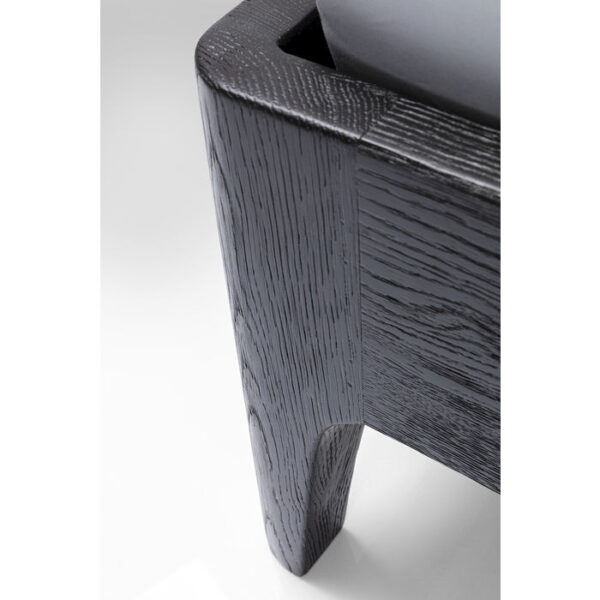 Kare Design Bed Wood Milano 180x200 bed 85337 - Lowik Meubelen